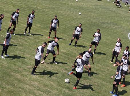 Oeste Barueri recebe CSA em busca da primeira vitória na Série B do Brasileiro