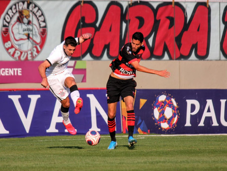 Oeste sofre resultado reverso diante do Corinthians