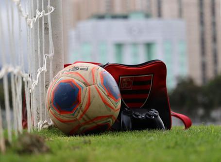 A importância de praticar esportes.