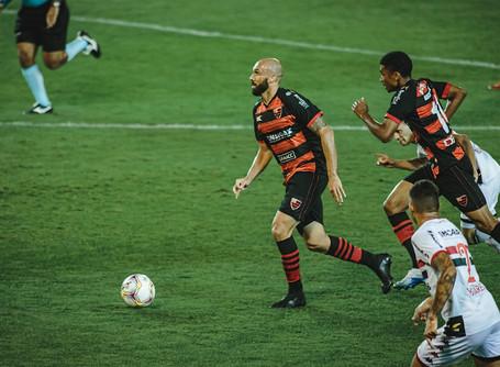 Oeste Barueri é derrotado pelo Botafogo-SP