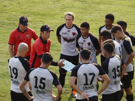 Thiago Carpini é o novo treinador do Oeste Barueri