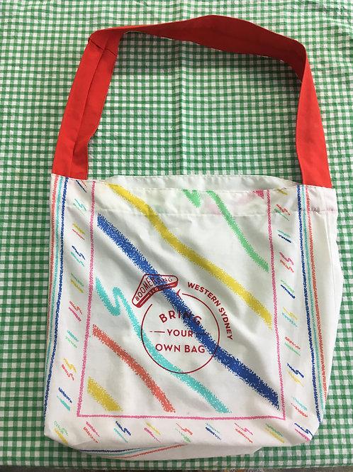 Boomerang Bags - Tote