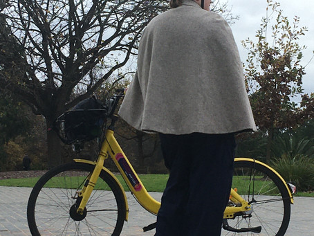 Love To Ride Biketober Business Challenge