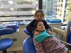 pacientes odontológicos