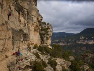 Hiszpania - z wizytą w legendarnej Siuranie