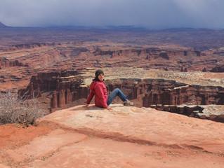 USA - Utah. Canyonlands National Park