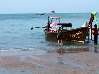 Tajlandia - Koh Yao Noi