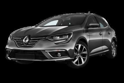 Renault Megane 110ch I Boite Automatique I Diesel