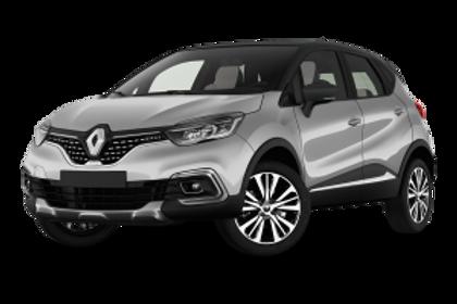 Renault Captur 90ch I Boite Manuelle I Diesel
