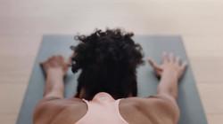 yoga back