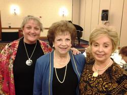 ladies trio 10.28.2015