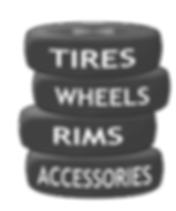 tires, wheels, rims