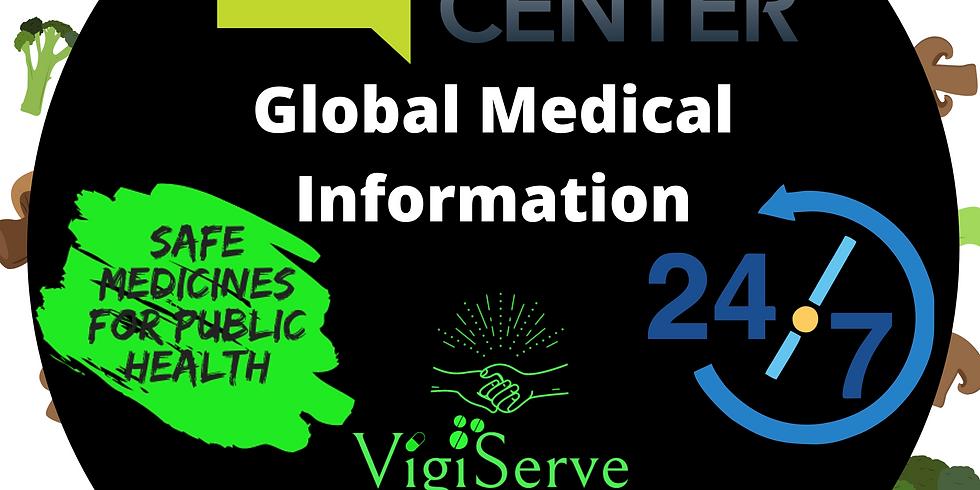 Global Medical Information