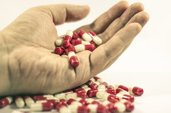 red-and-white-medicine-pills