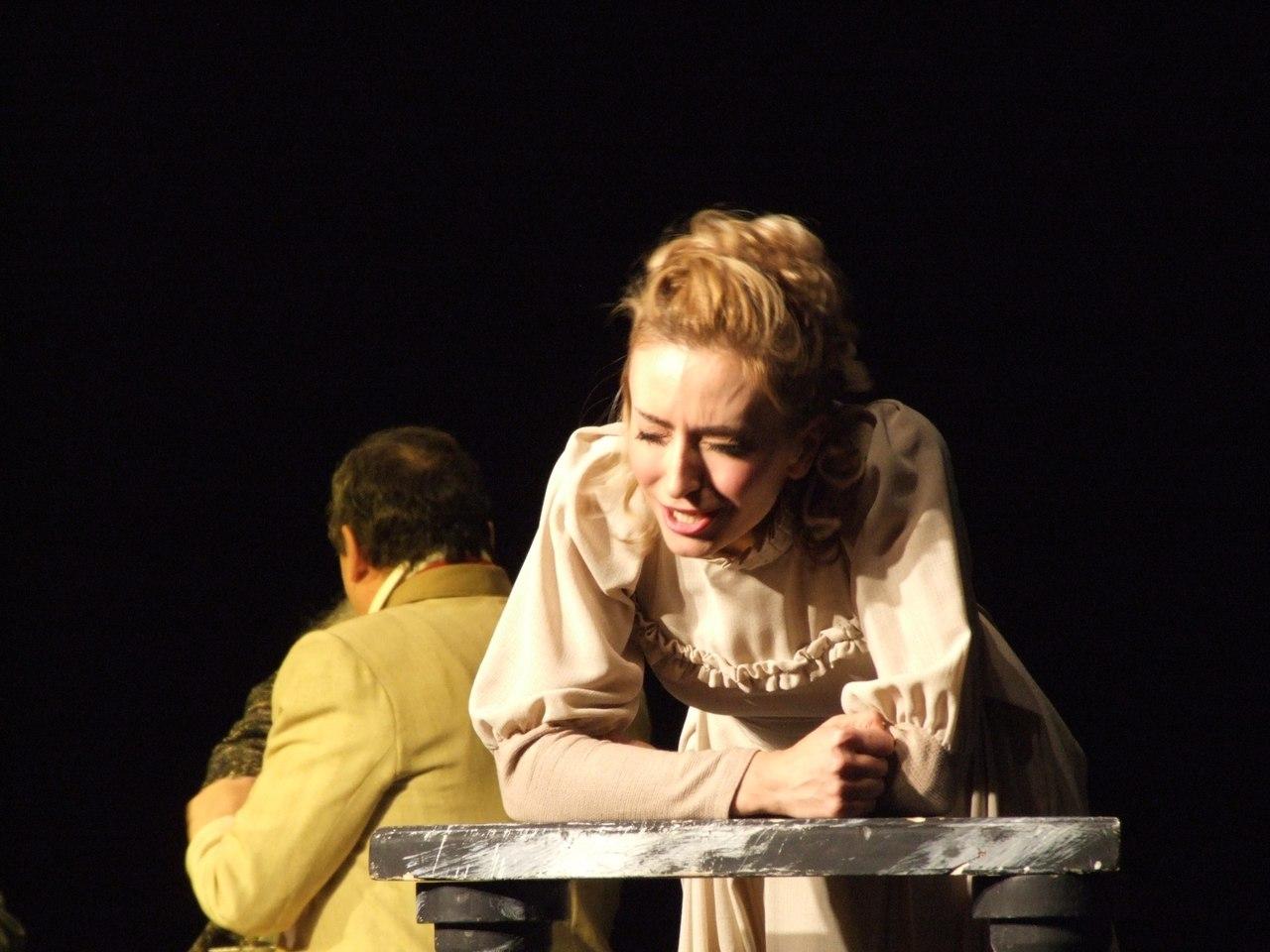 Актерское мастерство в Астане