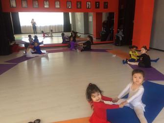 Танцы в астане   Астана   Tribal PRO. Татнцевальная студия   Дети