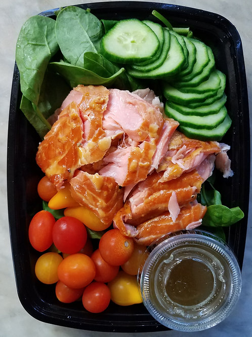 Premium Meal Package