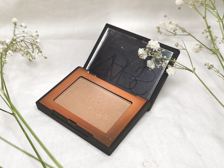 Rapid Reviews: NARS Laguna Bronzer