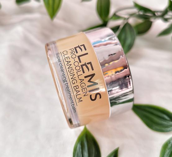 Rapid Reviews: Elemis Pro Collagen Cleansing Balm