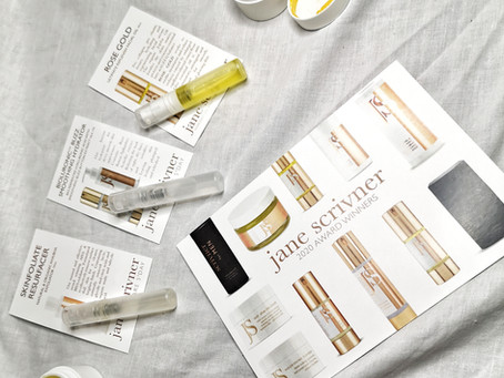 Review: Jane Scrivner Skincare