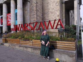 Where To Travel Post Pandemic - Warsaw