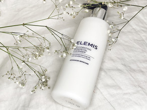 Rapid Reviews: Elemis Rehydrating Rosepetal Cleanser
