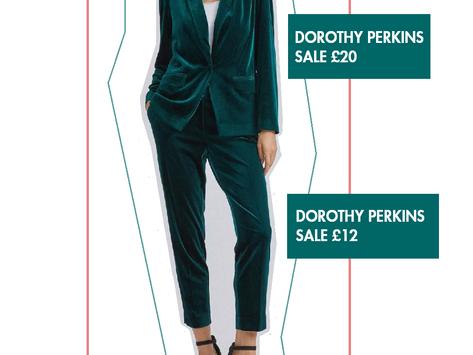 Fashion Victim; Three Ways To Wear A Velvet Suit