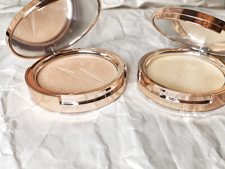 Review: Jolie Beauty Second Skin Highlighter