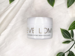 Rapid Reviews: Eve Lom Cleansing Balm
