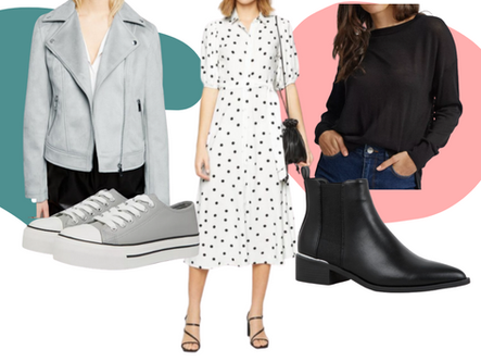 Fashion Victim; More Ways To Wear Your Midi Dresses