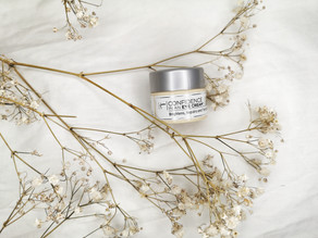 Rapid Reviews: Confidence in an Eye Cream
