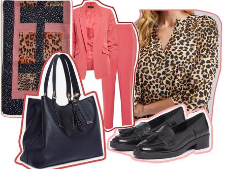 Fashion Victim; Three Ways To Wear A Pink Suit