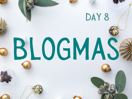 Day 8 - New Look Gift Guide