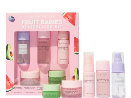 Top Five Skincare Kit Picks