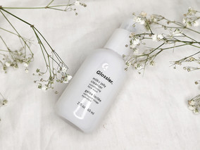Rapid Reviews: Glossier Milky Jelly Cleanser