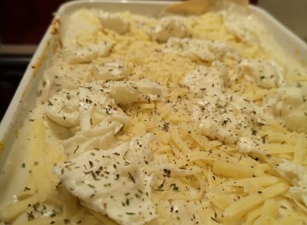 McWhat Cooks: Lasagne