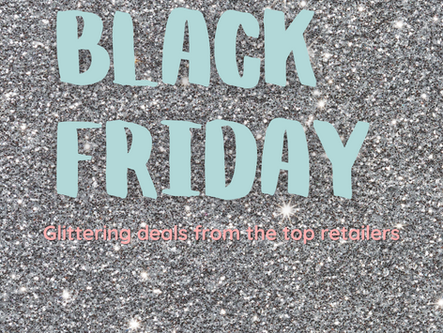 Black Friday: Top Picks