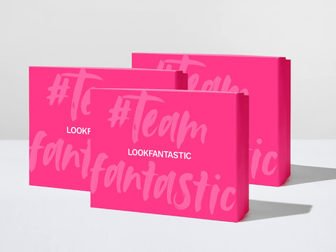 LOOKFANTASTIC Mystery Beauty Box Deal