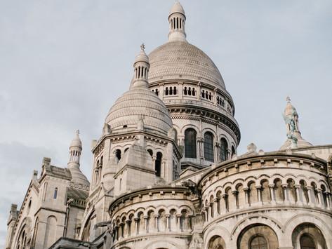 Where To Travel Post Pandemic - Paris