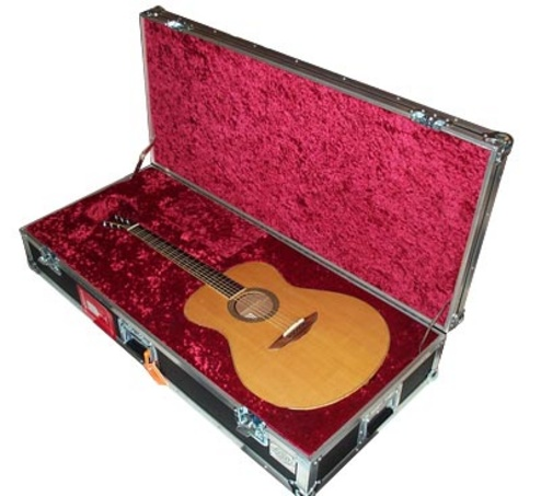 Rock Hard Cases_Instrument Case