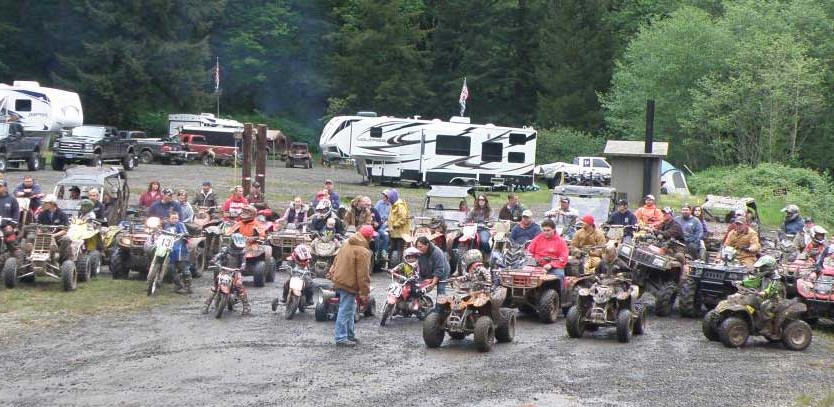 Mt. Baber ATV Club