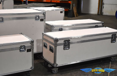 ATA Road Case, Pro Audio, Instruments