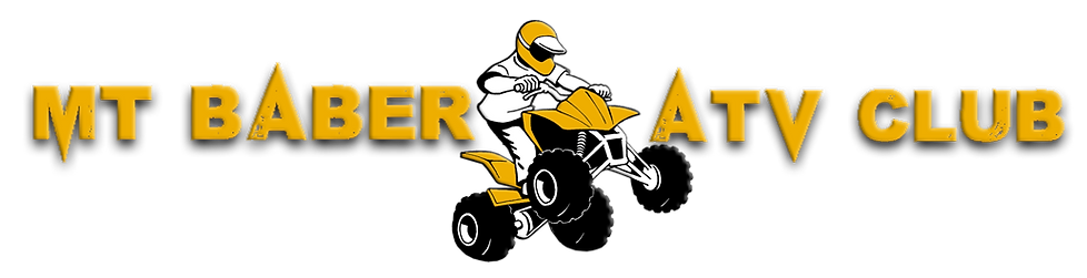 Mt Baber ATV Club, Oregon