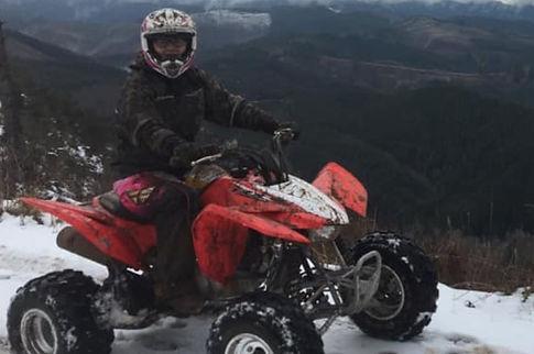 Mt Baber ATV Club, Oregon
