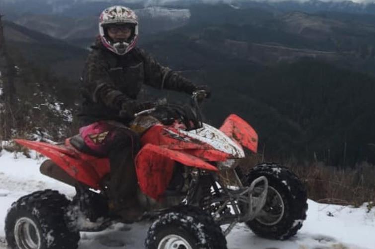 mt baber ATV Club