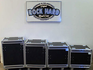 NEW RACK CASES - NEW DESIGN!