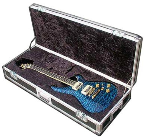 Rock Hard Case_Guitar Case