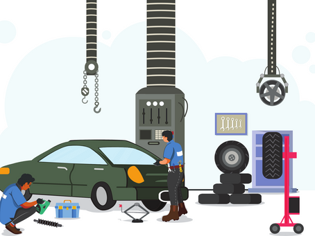 5 Reasons Reviews Are Vital For Your Auto Shop