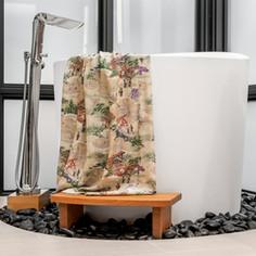 Chandler Bath Oasis - Tub detail