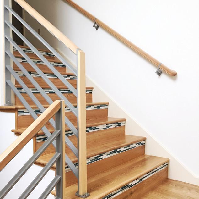 Chandler Stair